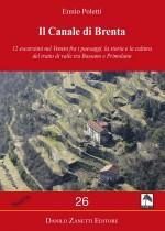 Il Canale di Brenta_Grande Guerra