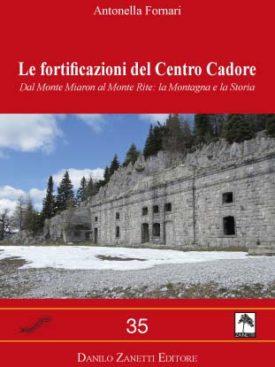 Dal Monte Miaron al Monte Rite: la Montagna e la Storia