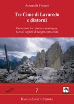 Tre cime di Lavaredo - Escursioni tra storia e montagna