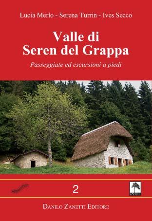 Valle di Seren del Grappa_percorsi
