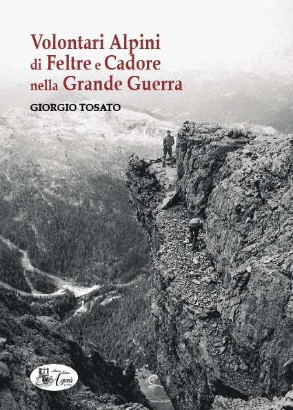 La Grande Guerra sul fronte delle Dolomiti.