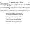 Edizioni DBS - canti e musiche da ballo del Veneto con spartiti musicali
