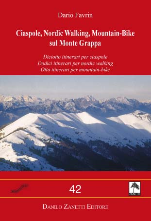 Ciaspole, Nordic Walking, Mountain-Bike per tutti sul Monte Grappa