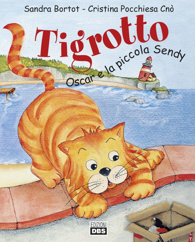 Tigrotto è un bellissimo gattone dal pelo rosso tigrato, simpatico e coccolone. Con il suo amico Oscar e il padroncino Nico è in vacanza al mare quando un essere misterioso cattura la sua attenzione.... Una storia da leggere e da guardare per imparare divertendosi a rispettare gli animali.