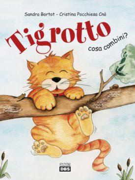 Tigrotto è un bellissimo gattone dal pelo rosso tigrato, simpatico e coccolone. Con il suo padroncino Nico va ad esplorare i segreti delle montagne. Tra cespugli ruscelli e boschi però un pericolo è in agguato..... Una storia da leggere e da guardare per imparare divertendosi a rispettare gli animali.
