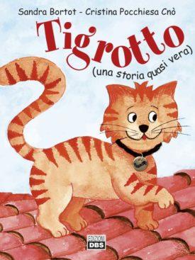Tigrotto è un bellissimo gattone dal pelo rosso tigrato. Simpatico e coccolone, con i suoi 8 fratellini è nato da una mamma abbandonata lungo la strada da una famiglia che stava andando in vacanza. Ma per fortuna..... Una storia da leggere e da guardare per imparare divertendosi a rispettare la natura.