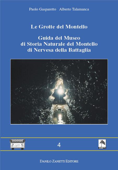 Le Grotte del Montello_speleologia