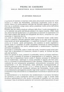 Storia di Caerano www.dbszanetti.it