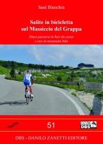 Ciclismo. Salite in bici sul Grappa