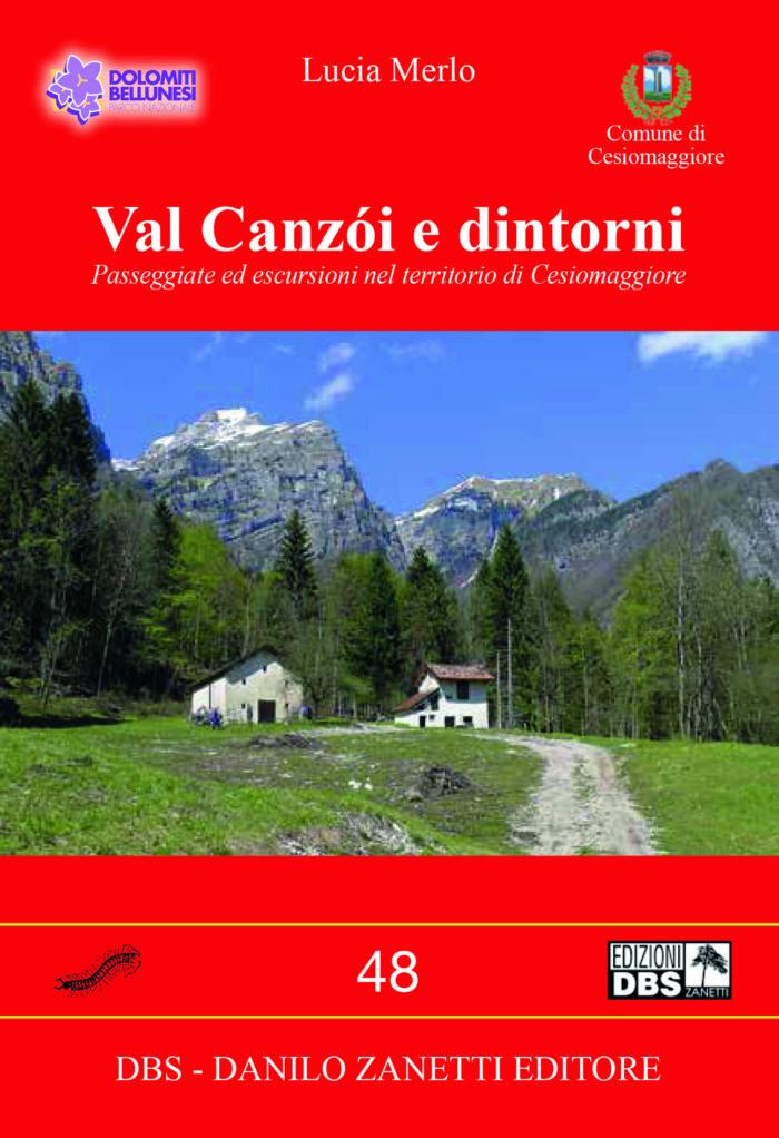 Passeggiate itinerari alle porte delle Dolomiti