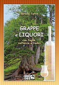 Ricette liquore - grappe e liquori da fare in casa: 111 ricette facili da provare per assaporare sapori e aromi dalle Dolomiti.