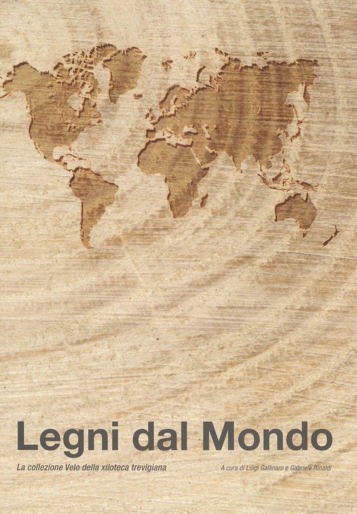 Legni dal mondo_Edizioni DBS