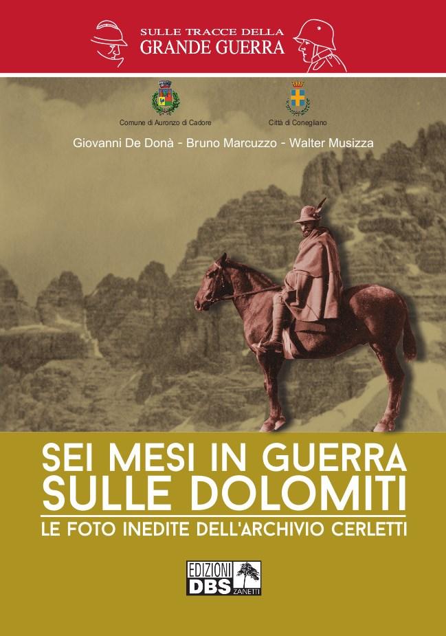 """La Grande Guerra sulle Dolomiti raccontata attraverso l'archivio di immagini inedite del medico Ugo Cerletti, il """"padre"""" della spoletta a scoppio differito."""