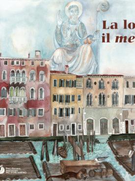 Il racconto del viaggio della lontra e di Pino, figlio di Menadas, fino a Venezia e ritorno. Una una storia che piacerà ai bambini come ai grandi.