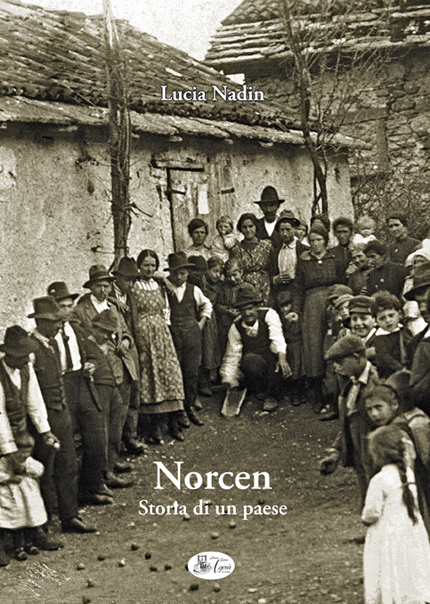 La storia del paese e della comunità di Norcen, frazione di Pedavena e piccolo centro pedemontano del Feltrino, raccontate per parole e immagini.