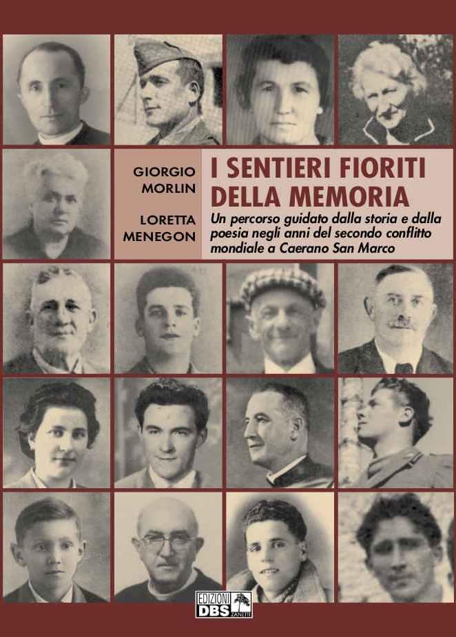 Don Giorgio Morlin_I sentieri fioriti della memoria