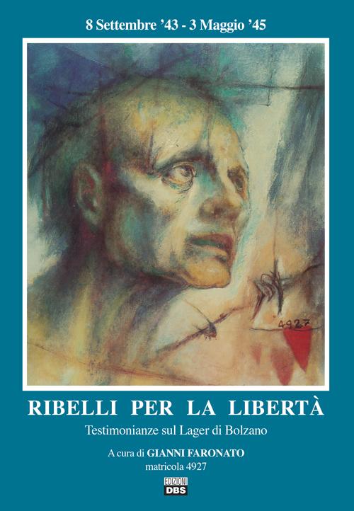Il libro raccoglie testimonianze e documenti sulla deportazione di tanti Feltrini nel Lager di Bolzano durante la seconda guerra mondiale.