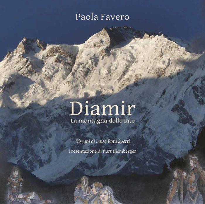 Il Nanga Parbat, o Diamir, l'ottomila che chiude a ovest la catena himalayana, raccontato con parole, foto e disegni e attraverso la voce di alcuni tra i giganti dell'alpinismo che lo hanno scalato. Un libro unico e avvincente.