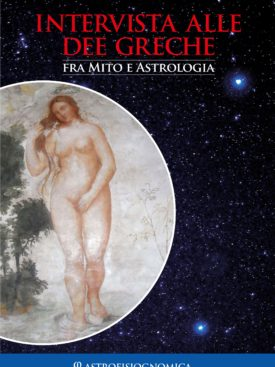 I MITI GRECI COME CHIAVE DI CONOSCENZA DELL'IO. Fra mito e astrologia Eleonora Cortese Boscarato svela un nuovo modo per conoscere e comprendere se stessi, basato sulla posizione della luna nel cielo quando nasciamo.
