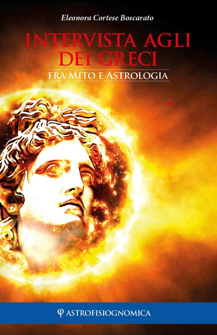 Un solo archetipo, il Sole, per dodici diversi tipi di uomo che incarna una sfumatura diversa dell'essere maschile. Collana Astrofisiognomica.