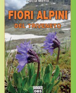 Guida ai fiori alpini più diffusi in Veneto, Trentino-Alto Adige e Friuli Venezia Giulia. Manuale tascabile illustrato con schede descrittive e foto.