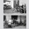 Storia illustrata dei pionieri della motocicletta