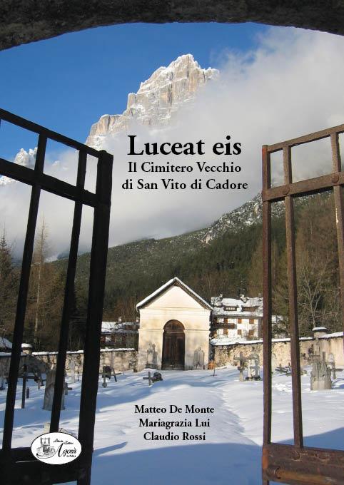 Pagine di storia da un piccolo e dismesso cimitero di montagna sulle Dolomiti, sorto con le leggi napoleoniche e ora quasi abbandonato.