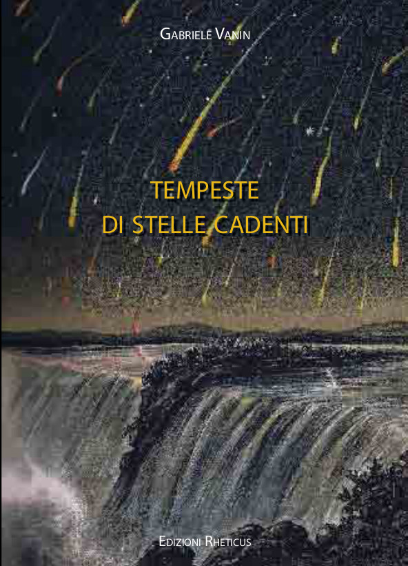 Tempeste di stelle cadenti - Edizioni DBS