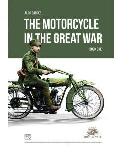 Moto nella Grande Guerra