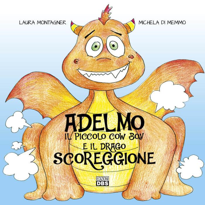 Una favola divertente e profumata sul valore dell'amicizia e della gratuità. Libri per bambini in maiuscolo.